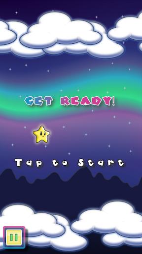 Flappy Star™ フラッピースター
