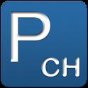 CH Parking logo