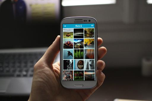 Flickr Plus