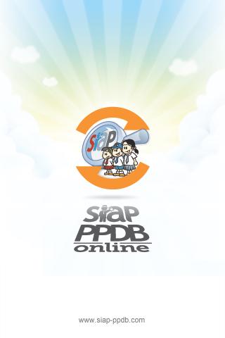 SIAP PPDB  screenshots 1