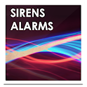 Sirens and Alarms Ringtones