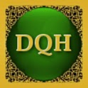 Daily Quran and Hadith Reader icon