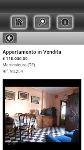 MDA Immobiliare- screenshot thumbnail