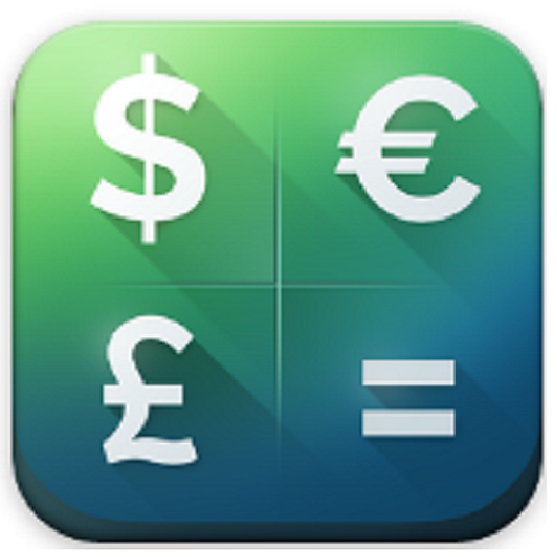 Money Converter Pro LOGO-APP點子