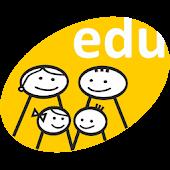 Vzdělávací hry pro děti EDUTAB