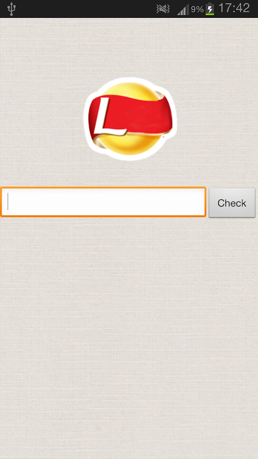 Logo Quiz India - screenshot