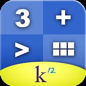 K12 Math Sampler