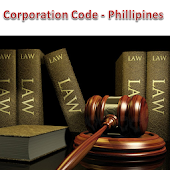 Corporation Code - Phillipines