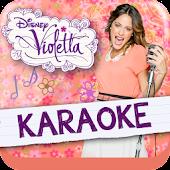 Karaoke Violetta