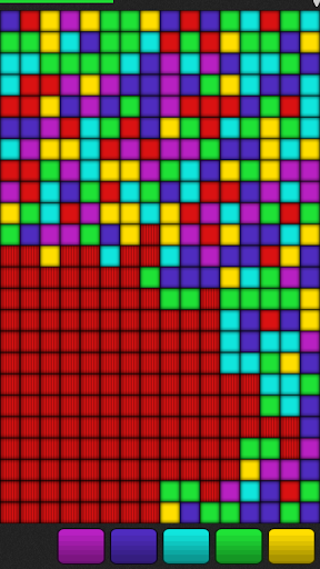 Color puzzle: Flood
