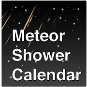 App Meteor Shower Calendar APK for Windows Phone