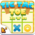Tic Tac Toe Xs n Os icon
