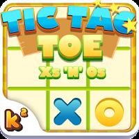 Tic Tac Toe Xs n Os 1.0.18