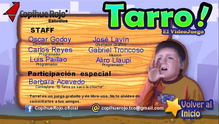 Tarro! Oficial - screenshot
