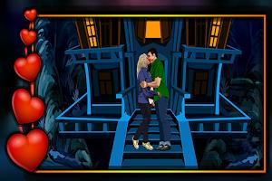 Screenshot of Joyful New Year Escape 2013