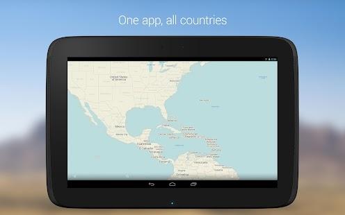 MAPS.ME – GPS Navigation & Map Screenshot 15