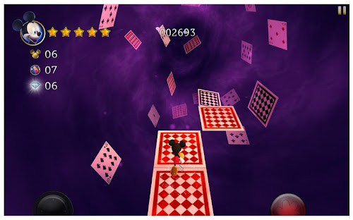 Castle of Illusion Screenshot