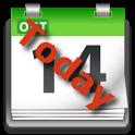 TodaysPedia icon