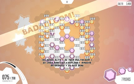Fractal: Make Blooms Not War Screenshot 18