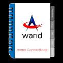 Warid Mobile Backup - Pakistan icon