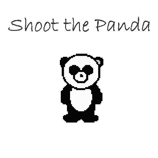 Shoot the Panda LOGO-APP點子