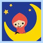 MoonStyle - 生理・基礎体温記録 icon