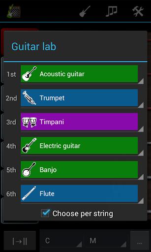 Robotic Guitarist Free