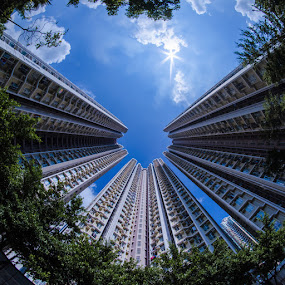 by Liqiang Huang - Buildings & Architecture Homes ( hong kong, china )