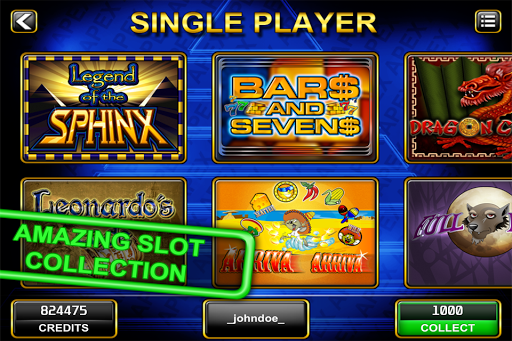 Slot Challenge 2.9.0 screenshots 2