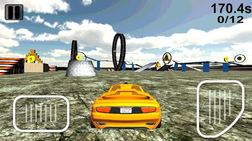 Stunt Drift Racing 3D