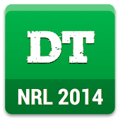 Dream Team - NRL Season 2014