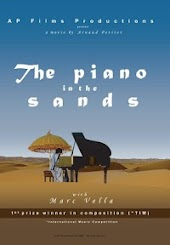 The Piano in the Sands