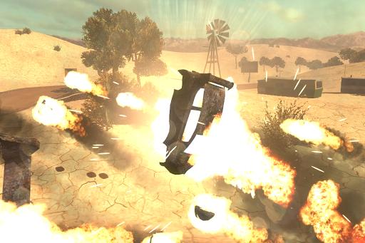 Rally Point 4  screenshots 5