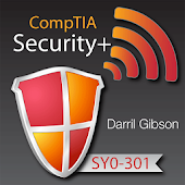 CompTIA Security+ SY0-301 Prep