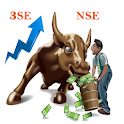 NSE BSE Live Stock icon