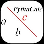PythaCalc - Pythagorean calc.
