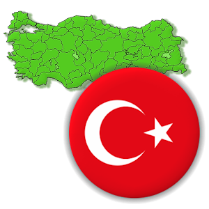 Provinces of Turkey – Quiz for PC and MAC