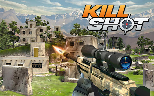 Kill Shot for PC-Windows 7,8,10 and Mac apk screenshot 1