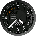 Altimeter Watch Face icon