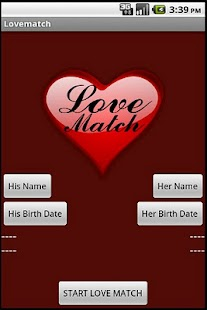 Love Match- screenshot thumbnail