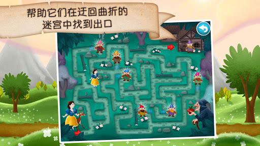 教育必備免費app推薦|童话迷宫 123線上免付費app下載|3C達人阿輝的APP