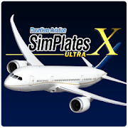 SimPlates for Flight Simulator