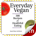 Bible of Vegan Recipes icon