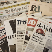Netherlands Newspapers
