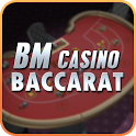 BM Casino Baccarat(百家乐) icon