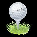 CAGA Tour icon