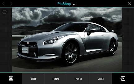 PicShop - Photo Editor Screenshot 14