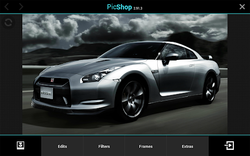 PicShop - Photo Editor Screenshot 26