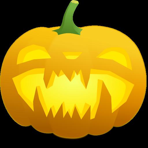 Halloween Games Pumpkin Escape