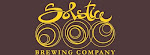 Logo for Solstice Brewing Company